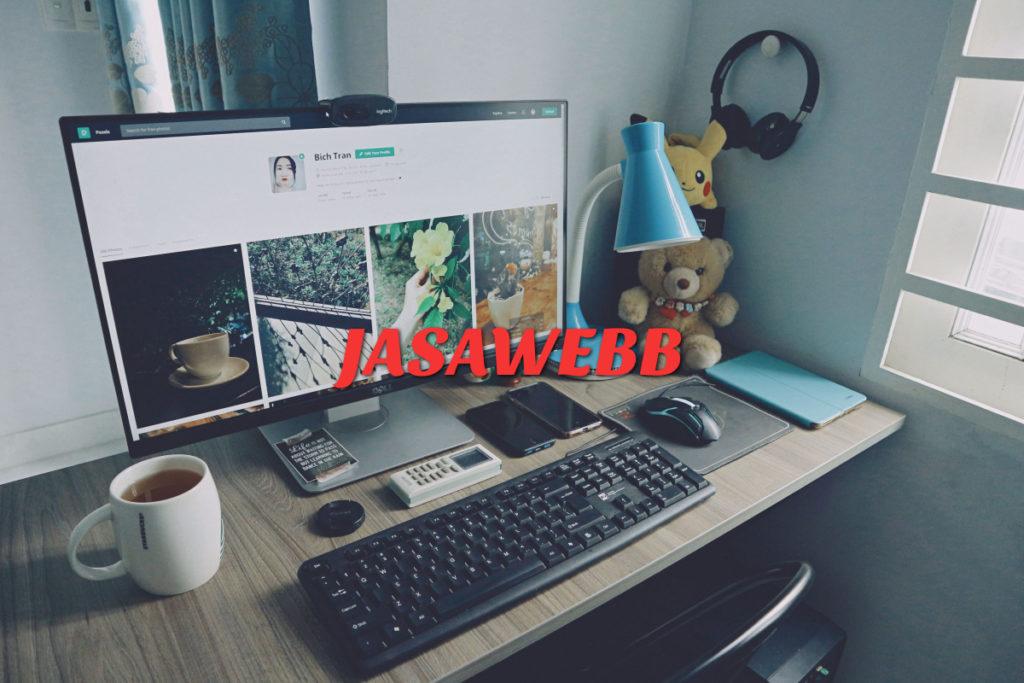 Jasa Pembuatan Website Dengan SEO