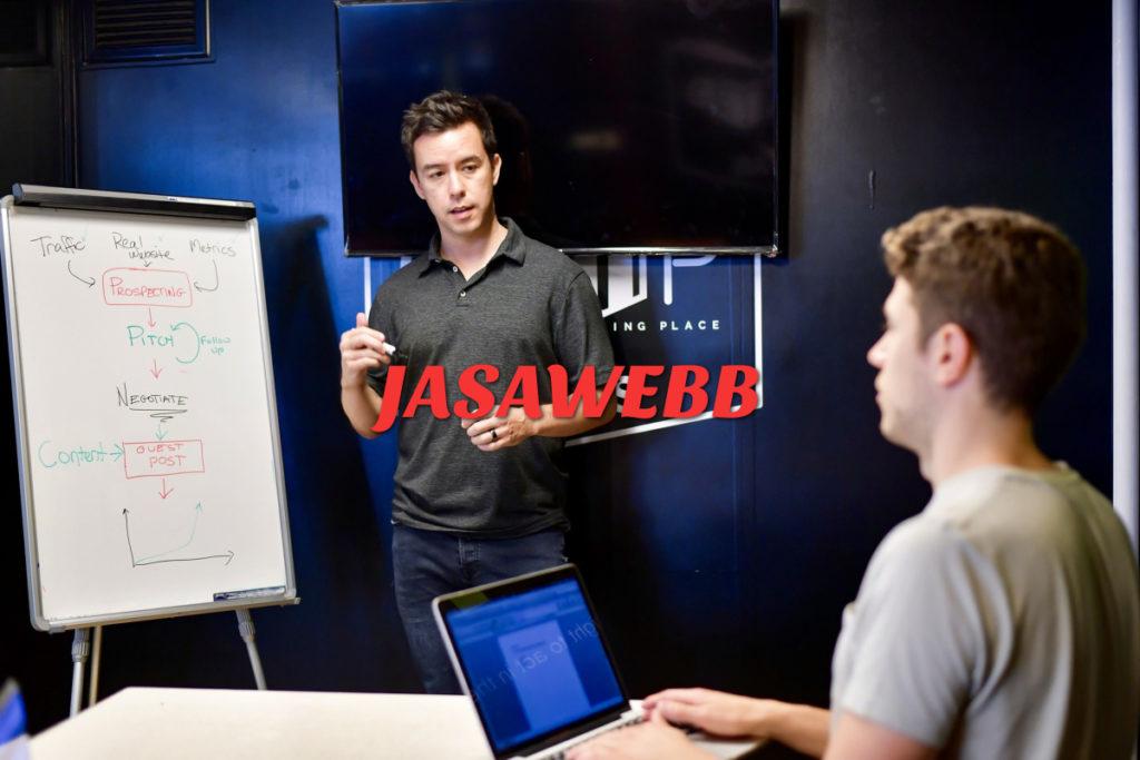 Layanan Jasa Pembuatan Website SEO Dari Jasawebb